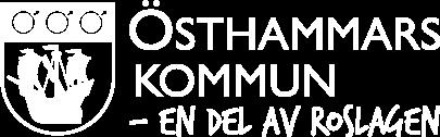 Östhammars kommuns förtroendevalda